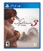Syberia 3 – PlayStation 4 Standard Edition